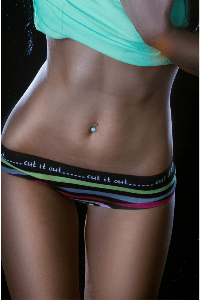 Ways to Get Rid Of Belly Fats