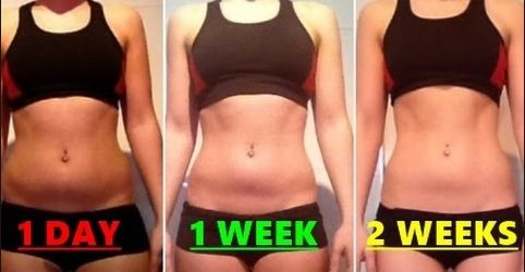 Lose Belly Fat In 5 Days