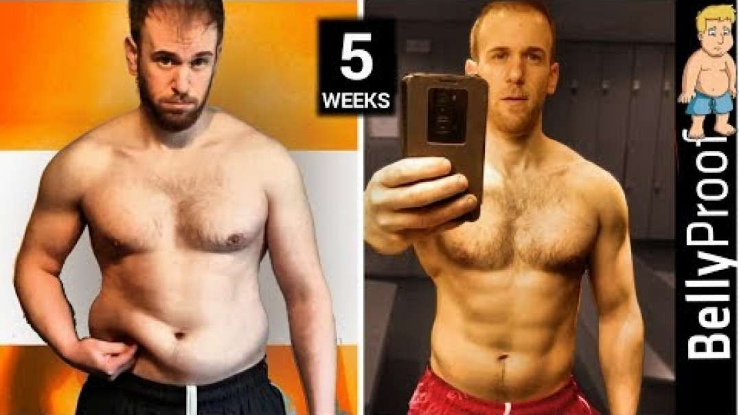 How To Lose Belly Fats Overnight