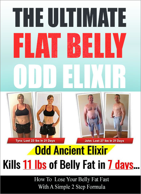 good tips to lose belly fat