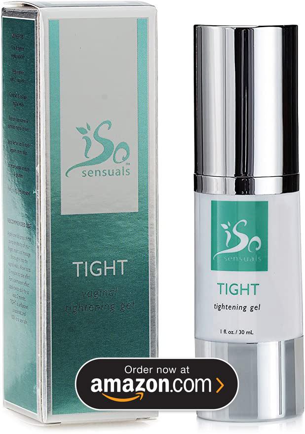 IsoSensuals-Tight-Vaginal-Tightening-Gel---1-Bottle-amazon