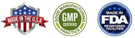 certifications of resurge supplement