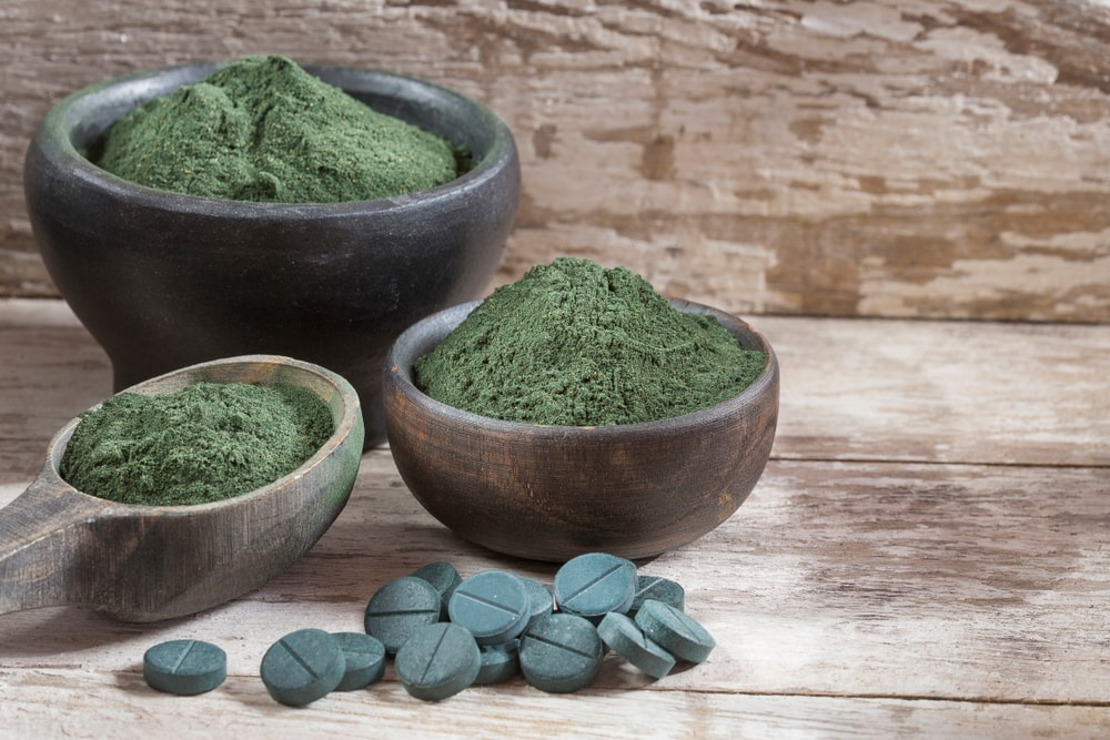 chlorella-supplement-to-lose-weight