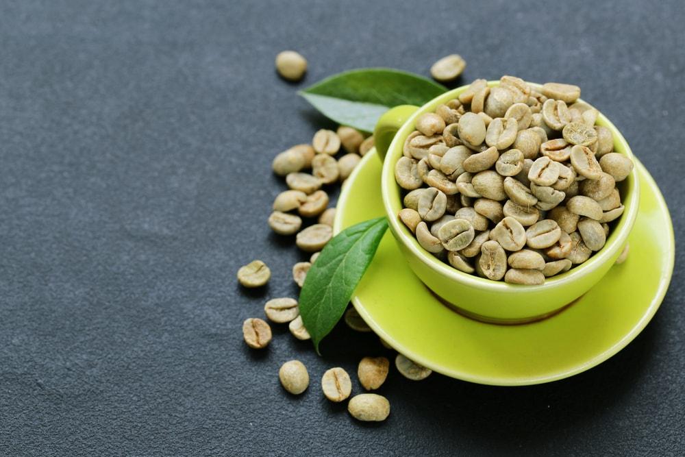 green coffee good weight loss supplement